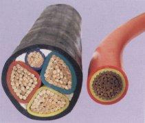 什么是低烟无卤电线电缆?规格型号有哪些?