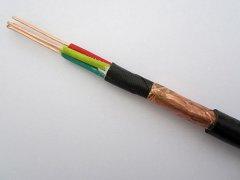 屏蔽电缆和非屏蔽电缆的选择
