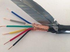 钢带铠装电缆和钢丝铠装电缆的区别?