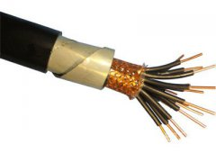 铠装电缆KVV22和铠装电缆YJV22有什么区别