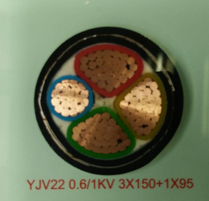 硅烷交联聚乙烯绝缘电力电缆
