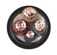 YJV-3*70+1*35mm2交联电力电缆