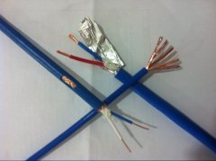K分度号KX型热电偶用补偿导线
