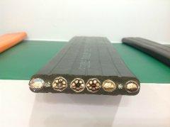 YVFBG,YVFBPG,YFFBG,YFFBPG扁平移动加钢丝抗拉软电缆