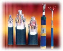 煤矿用聚(氯)乙烯绝缘和聚氯乙烯护套电缆MHVV