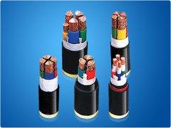 ZR-KF46GP 硅橡胶控制电缆(软芯多股)