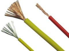 TRVV单芯拖链电缆 TRVV拖链电缆报价