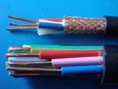 FF46-22氟塑料耐高温电力电缆