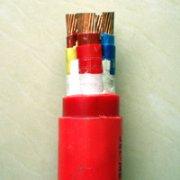 YGC硅橡胶耐热软电缆