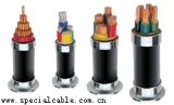 MHFF,NH-KVV耐火电力电缆
