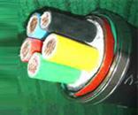 NH-VV 耐火电缆