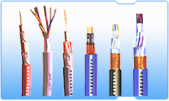 耐高温防腐计算机屏蔽电缆