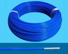 ZR-FV, ZR-KFV氟塑料耐高温控制电缆