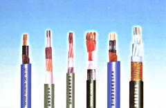 KFF-200,KFP1F-200,KFP1F22耐高温电缆