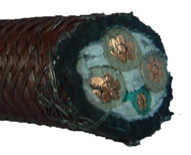 DA,SA船用电缆规格型号