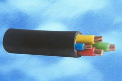 电力电缆图片