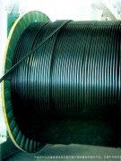 电线电缆成品