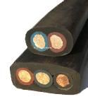 扁平电缆系列产品型号规格与参数