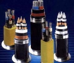 电焊机用YH-YHF系列软电缆