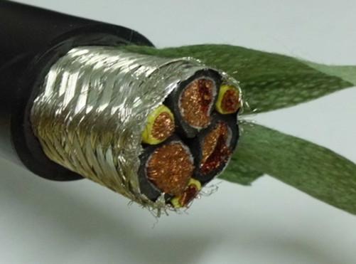高柔性变频器专用电缆