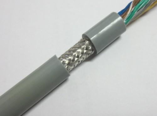 BP石油勘探项目耐低温信号电缆