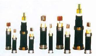 控制电缆生产执行标准