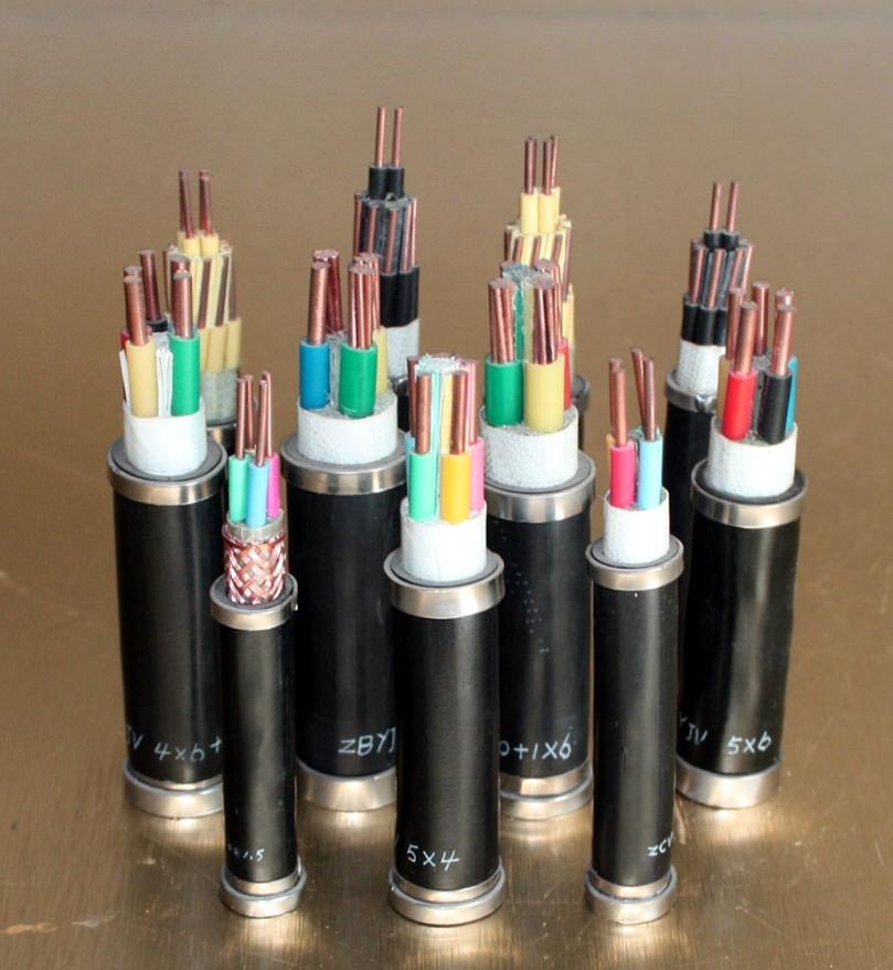 ZRKVV,ZRKVVP阻燃控制电缆