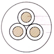 JHS防水电缆-JHSB防水橡套扁电缆