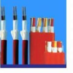 YGCB、YGCPB、YGVFB、YGVFP耐高低温硅橡胶电缆