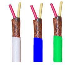 氟塑料绝缘聚氯乙烯护套耐高温电缆