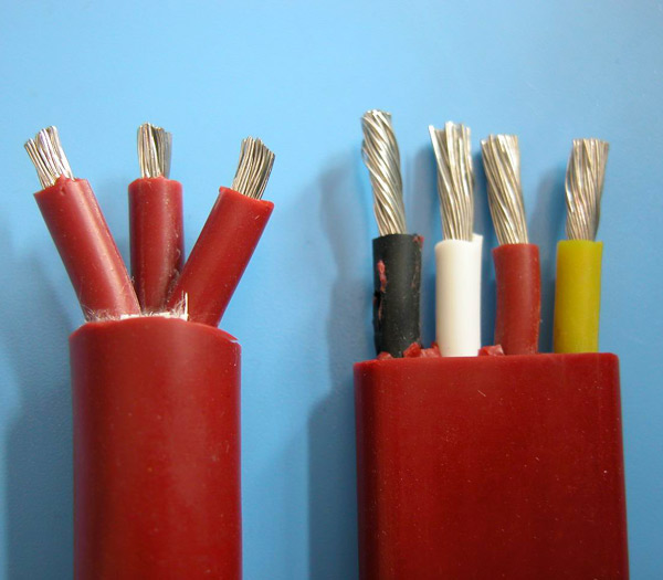 BPGGP3硅橡胶变频电缆