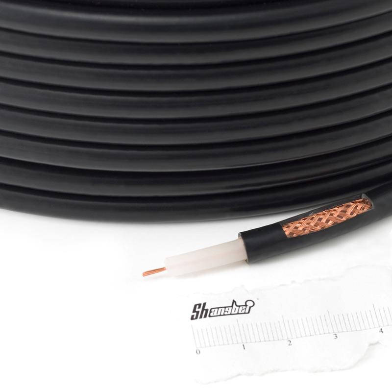 SYV 75-2射频电缆