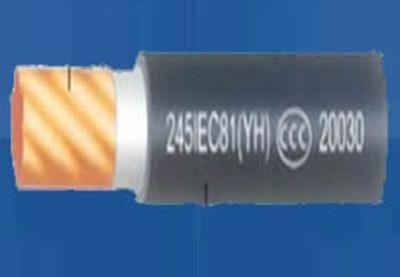 电焊机电缆规格型号及参数