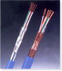 本安计算机电缆屏蔽软电缆型号