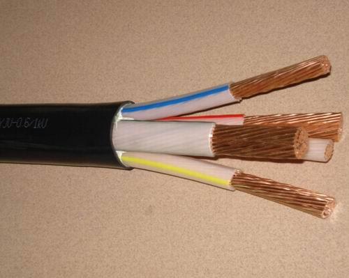 低烟无卤电力电缆