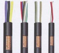 交联聚乙烯、聚氯乙烯绝缘和护套控制电缆