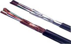 防爆测温系统热电偶用补偿电缆