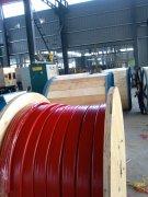 硅橡胶扁电缆的用途及型号说明