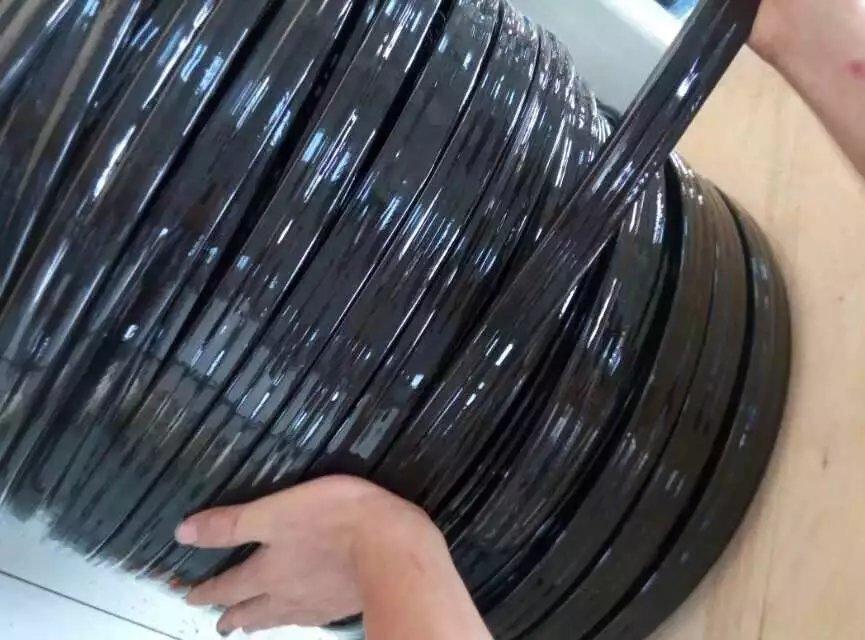 聚氨酯扁平电缆