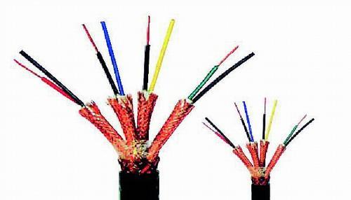 ZR-JFPVRP/ZN-JYPVPR阻燃计算机电缆