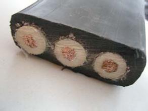 GKFB-10000V扁型橡套电缆