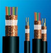 F46氟塑料耐高温防腐计算机电缆