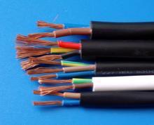 ZA-RVV阻燃软结构电缆