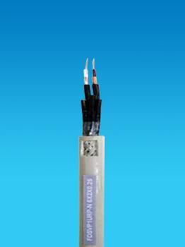 ZR-SC-G-VVP-2*1.5热电偶用补偿导线、补偿电缆