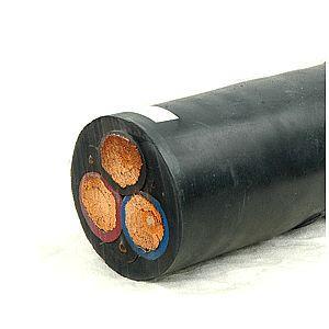 CEFR船用电力电缆,CEFR石油平台橡套电力电缆