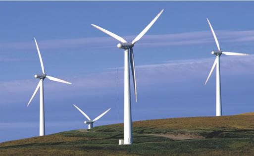 风力发电专用低温柔性动力电缆