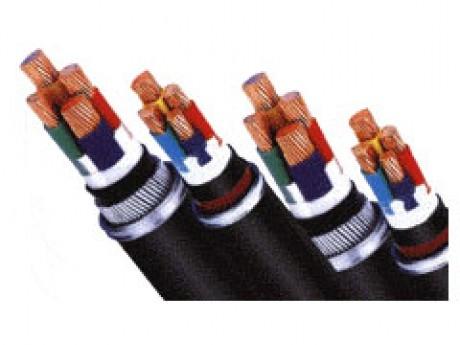 阻燃型PVC电缆线