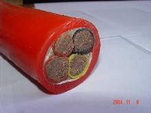 KGGP2(R)硅橡胶控制软电缆,耐高温控制电缆