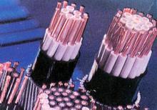 DJFFP、DJFPF、DJFPFP耐高温计算机电缆