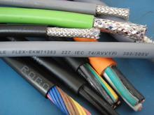 ZR-KF46/F46RP阻燃氟塑料高温耐油软电缆
